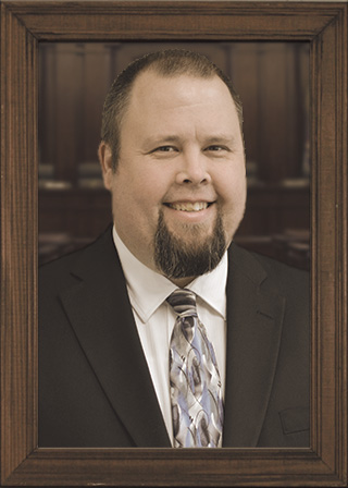Bryan Miller - Child & Jackson Personal Injury Folsom Law Firm