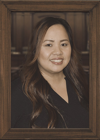 Ong Thao Paralegal Child Jackson Law Firm