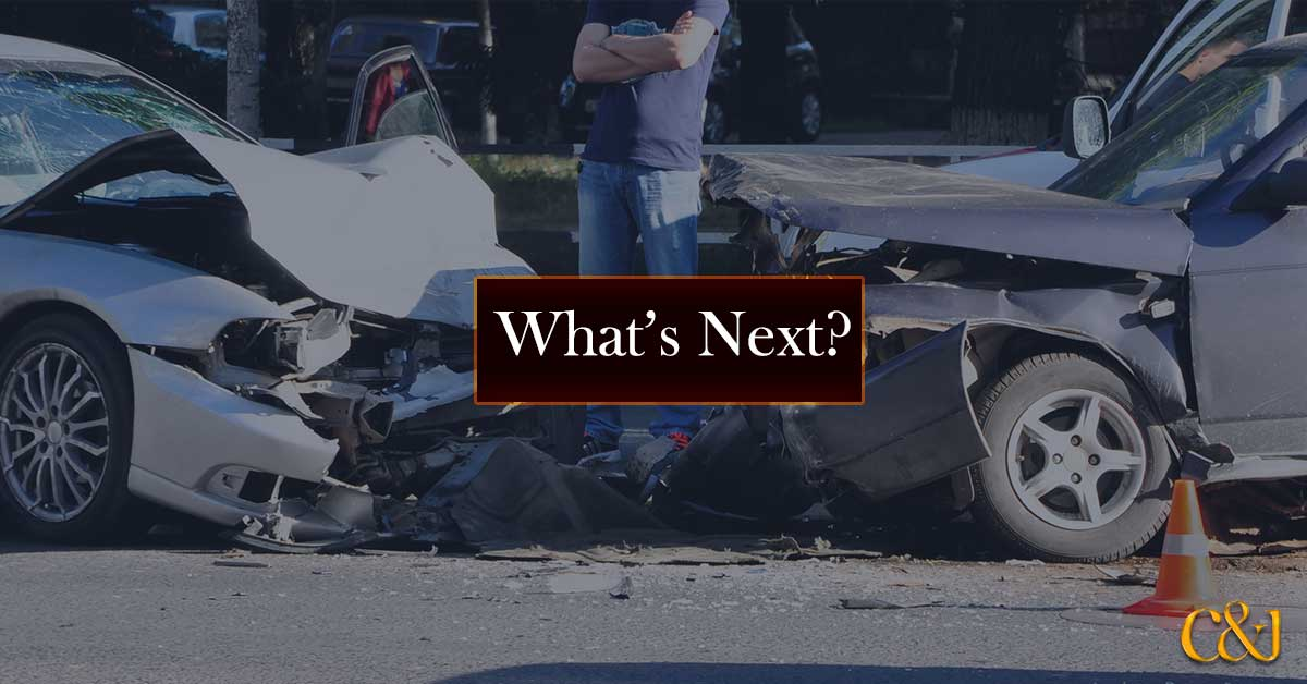 Automotive Accident Attorneys